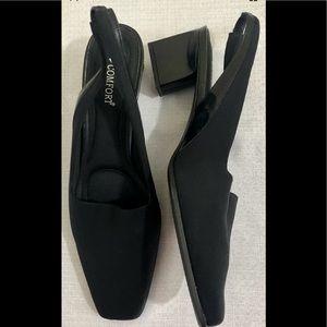 I Love Comfort Renee Slingback Shoes 10W